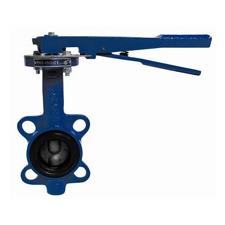 Butterfly valve lug DN 65