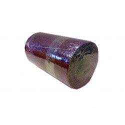 Schleifpapier braun, rol. 100 gr 11,5 cm x 3 m
