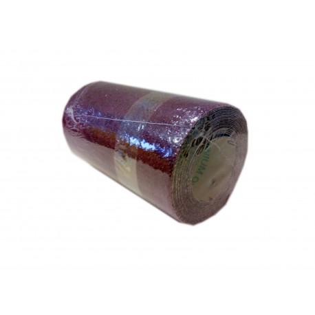 Papier ścierny brąz, rol. 100 gr. 11,5 cm x 3 m