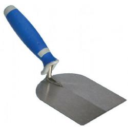 Kielnia do gipsu 10 cm DOLPHIN BLUE PRO