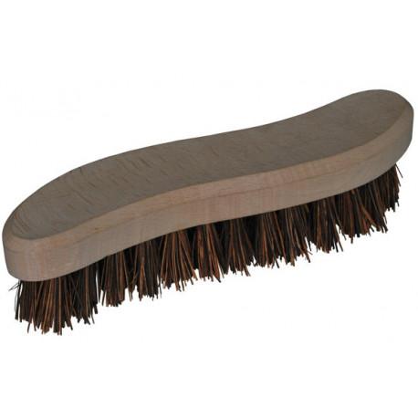 Szczotka do szorowania włos BASYNA 30 cm