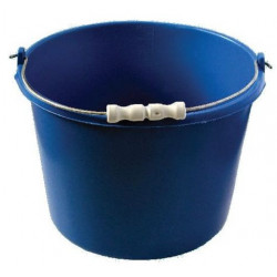 12L construction bucket