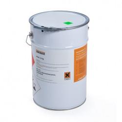 Klej kontaktowy PVC do folii Thermofol 10 kg