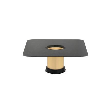 Nadbudowa wpustu dachowego TRENDY 6-22 cm