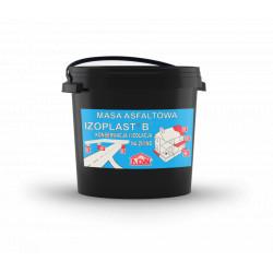Izoplast B – hydroizolacja podłoży z betonu 20 kg