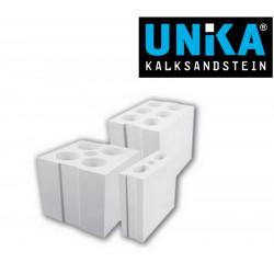 Sand lime brick 11,5 cm cl.20 UNIKA