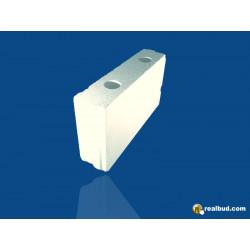 Silikat 8 cm kl.15 XELLA Silka 333x80x200, 135 szt./pal., 15 szt./m2