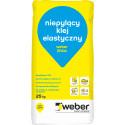 Tiles adhesive Weber ZP414, 25 kg