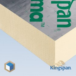 Płyta PIR 2 cm THERMA TF70 1200 x 600 mm - 1 opakowanie  25 płyt  18,00 m²