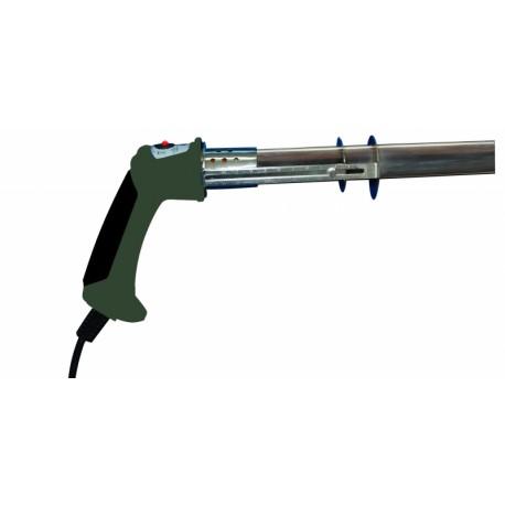 Nóż termiczny do styropianu DED7520 220 W