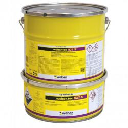 Weber.tec 827 S - 8 kg betonoszary