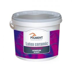 Farbe PIGMENT CERAMIC 3L weiß