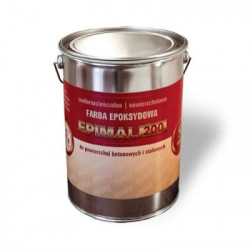 Paint PIGMENT EPIMAL 200 0,7L brown
