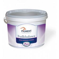 Paint PIGMENT PRO undercoat 10L