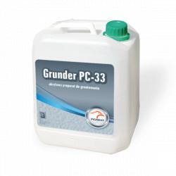 Primer PIGMENT GRUNDER PC-33 acrylic 5L