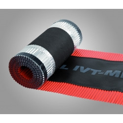 MIX - ROLL, ridge tape 24 cm