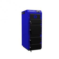 Festbrennstoffkessel für Holz & Kohle KELLER KWS 33 kW