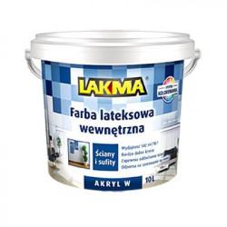 White base paint P1 4L AKRYL