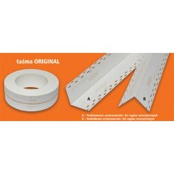 Drywall Joint Tape Inside corners ORYGINAL 10 m