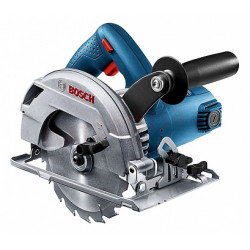 Circular saw BOSCH  1200W fi 165 / 20mm