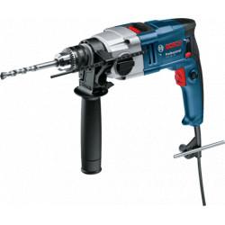 800 W BOSCH  hammer drill