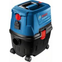 Universal vacuum cleaner 1100W 10/15 l