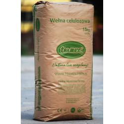 Termex cellulosaisolering 15 kg