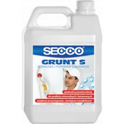 Grunt po folię w płynie SECCO 5kg