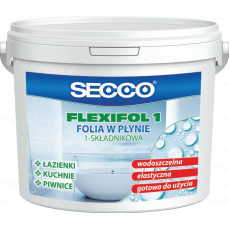 Flüssigfolie SECCO Basic 25kg