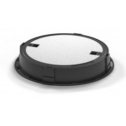 Manhole cover CO 600 bet H80 Hydrotop