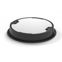 Manhole DO 600 bet H150 Hydrotop without vent