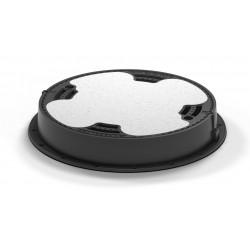Manhole DO 600 bet H150 Hydrotop ventilated
