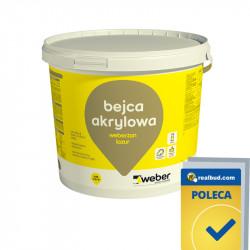Weber.ton lazur - Acrylic mordant for Weber.pas Modelino plaster