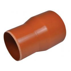 Traper kiel. rury PCV/250 bosy beton