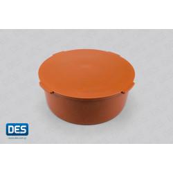 PVC Cap DN 110