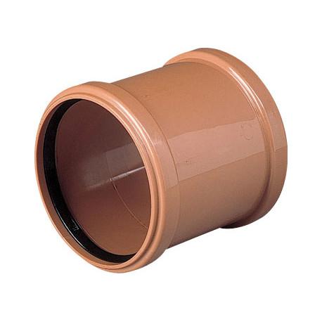 Nasuwka PVC-U kanalizacyjna 110