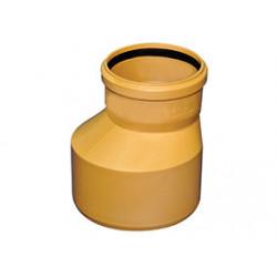Zwężka PVC-U kanalizacyjna 200/160